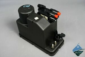 86-95 Mercedes W124 300CE 320E 500E E420 Central Locking Vacuum Pump OEM