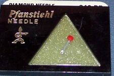 Pfanstiehl 849-D7 for Thomson STC-1000 PHONOGRAPH RECORD PLAYER NEEDLE STYLUS