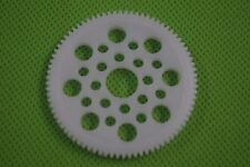 48P Spur Gear 80T for SAKURA D3 CS S ZERO 1/10 Drift Racing Car