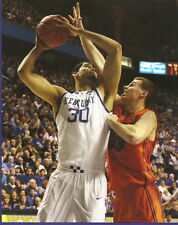 ELOY VARGAS -- UK KY WILDCATS 8x10 PHOTO PICTURE KENTUCKY PIC  ****