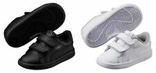 Puma Smash Fun Sd V Inf Low-Top Children Running Shoes Trainers