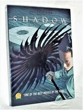 Shadow (DVD, 2019) NEW martial arts from director Zhang Yimou wuxia action