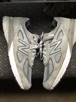 New Balance 990v4 Grey MADE IN THE USA Mens Size 11 E