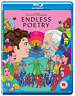 Endless Poetry Bluray BLU-RAY NUOVO