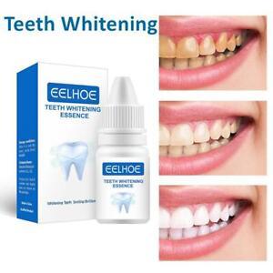 For EFERO Teeth Whitening Serum Clean Glue Remove Brighten Tooth Whitening Oral