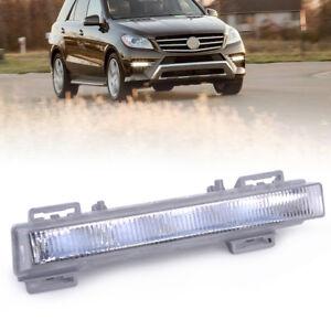 LED Daytime Running Light Lamp Right for Mercedes 12-15 ML-Class 13-15 GL-Class
