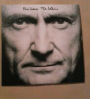 phil collins - face value (Cd) Brand new not sealed.
