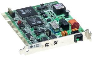 ATI FXM318 109-31801-00 ISA