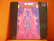 VINYL 33T – BOB DOWNES : DEEP DOWN HEAVY – PROG PSYCH HARD ROCK JAZZ - 1970 ORIG