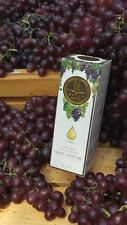 Grape seed oil skin care cold pressed  100% from netural 100ml