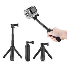 Mini Handed Selfie Stick Tripod Extension Monopod for SJCAM Sports Action Camera