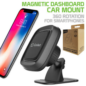 Universal Cell Phone Holder Mount Apple iPhone 12 11 Pro Max Xr Xs Max X SE 8 +