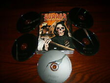 10 Movie(DVD)HORROR HOTEL~LAST MAN EARTH~NOSFERATU~DEMENTIA 13~NIGHT LIVING DEAD