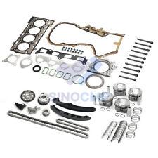 Engine Overhaul Rebuild Kit For VW AUDI 1.4 TSI CAV CTH BLG BMY Ø19mm Piston Pin