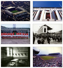 Arsenal Football Postcards