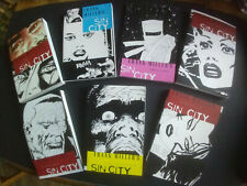 Sin City Complete set (Dark Horse edition) Frank Miller