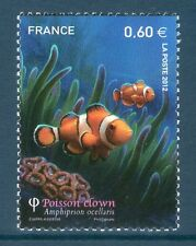 TIMBRE 4646 NEUF XX  LUXE - POISSON TROPICAL - FAUNE MARINE - POISSON CLOWN