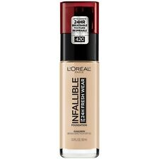 L'Oreal Infallible Up To 24H Fresh Wear 30ml - 420 True Beige