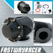 Universal Black SQV SSQV Bov Turbo Blow Off Valve Bov with Adapter Flange