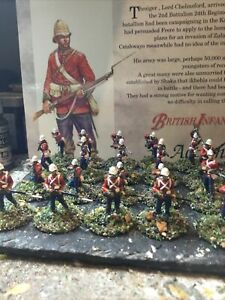 1:72 ho/oo airfix toy soldiers