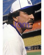 TOM SELLECK #404,,8x10 PHOTO,candid photo,MAGNUM PI,blue bloods