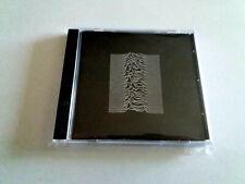 """JOY DIVISION """"UNKNOWN PLEASURES"""" CD COMO NUEVO"""