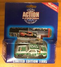 Action Platinum Series #88 Darrell Waltrip 1995 Limited Edition 1/16,128 1:64 .