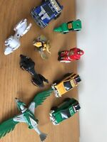 power rangers megazord bundle