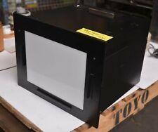 Kyoritsu PTB-500 Camera Test Pattern Light Box monitor