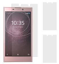 Protection d'écran en verre trempé 9H (2 pièces) pour Sony Xperia L2 / L2 Dual