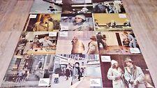 LES TROIS JOURS DU CONDOR ! redford f dunaway  jeu photos cinema espionnage 1975