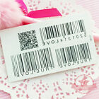 Wholesale 30 pcs Barcode QR Code True Love water proof Temporary Tattoo