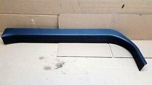 OEM 00-06 Mercedes-Benz W220 S430 S500 FR RH Door Scuff Plate Trim Panel