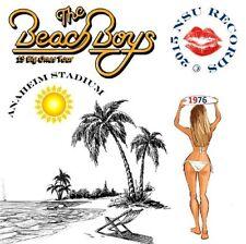 The Beach Boys  -  Live at Anaheim Stadium 1976 July 3rd LTD 2 CD