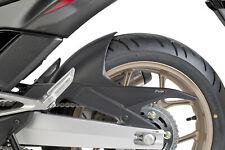 HONDA INTEGRA 750 2014 > 2015 PARAFANGO POSTERIORE PUIG CARBON LOOK