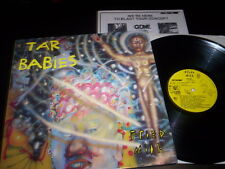 """Tar Babies """"Fried Milk"""" LP SST Records – SST 101 made in USA 1987"""