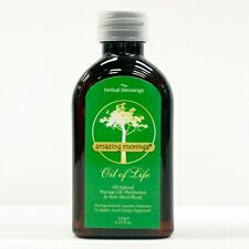First vitaplus Amazing Moringa Oil of Life (Original)