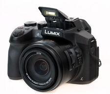 Panasonic LUMIX DMC-FZ300 4K 12.8 MP Digital Camera