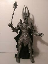 Lord Of The Rings Sauron Electronic Action Figure By Toybiz 2002