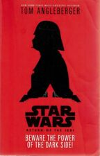 Star Wars by Angleberger Tom - Book - Paperback - Science Fiction