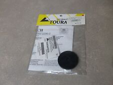TOURATECH LEFT HAND PIVOT POINT COVER BLACK 044-0296