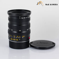 Leica TRI-ELMAR-M 28-35-50mm f/4.0 E55 Yr.1997 Germany for M10 SL