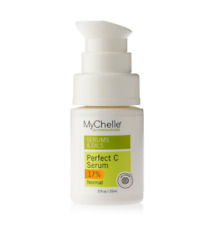 NIB MyChelle Perfect C Serum Full Size $44 Value NOT A TESTER FREE SHIPPING!!