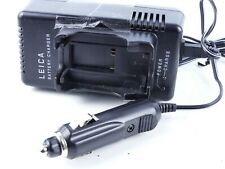 GENUINE LEICA BATTERY CHARGER 14463 FOR M8 M.8.2 M9 M9-P M-E MM MONOCHROM BB58
