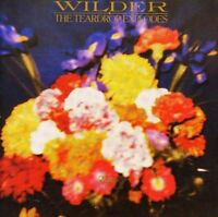 The Teardrop Explodes - Wilder [CD]