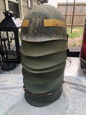 M1 Helmet Liner Stack Of 8 Vietnam Era