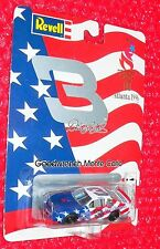 REVELL Dale Earnhardt #3 Goodwrench  Atlanta Olympics 1996  1:64  Monte Carlo