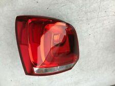 VW POLO 6R REAR LEFT TAIL LIGHT 6R0945111B 6R0945095N 6R0945095P 6R0945111C