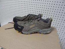Carolina Women's 6714 AeroTrek ESD Athletic Low Steel Toe Shoes - size 11M