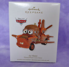 "Hallmark 2012 DISNEY PIXAR'S CARS TOON ""AIR MATER""  ORNAMENT NIB #H13"